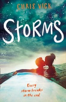 Storms, Paperback Book