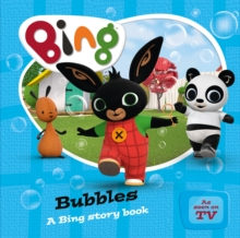 Bubbles, Board book Book