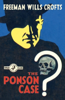 The Ponson Case, Paperback / softback Book