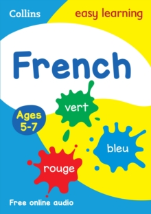 French Ages 5-7: New edition, Paperback / softback Book