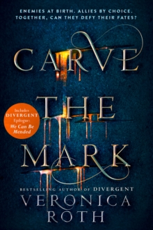 Carve the Mark, Paperback Book