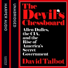 The Devil's Chessboard, eAudiobook MP3 eaudioBook