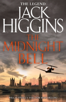 The Midnight Bell, Hardback Book