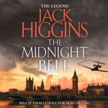 The Midnight Bell, eAudiobook MP3 eaudioBook