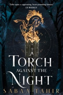 A Torch Against the Night, Paperback Book