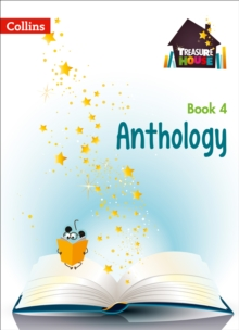 Anthology Year 4, Paperback Book