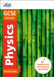 GCSE Physics Revision Guide, Paperback Book