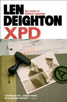 XPD, Paperback Book