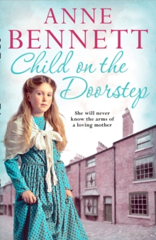 Child on the Doorstep, Paperback Book