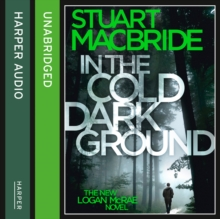 In the Cold Dark Ground, CD-Audio Book