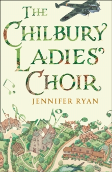 The Chilbury Ladies' Choir, Hardback Book