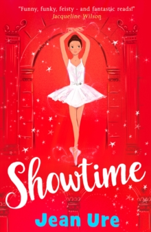 Showtime, Paperback / softback Book