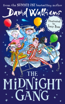 The Midnight Gang, EPUB eBook