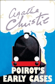 Poirot's Early Cases, Paperback / softback Book