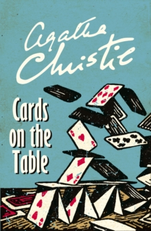 Cards on the Table, Paperback / softback Book