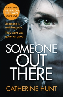 Someone Out There, Paperback / softback Book