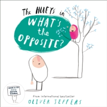 What's the Opposite?, Mixed media product Book