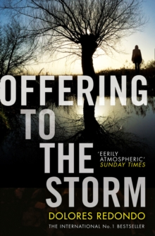 Offering to the Storm, Paperback Book