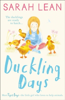 Duckling Days, Paperback Book
