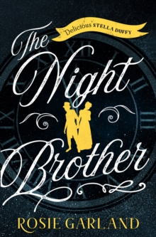 The Night Brother, Paperback Book