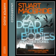 22 Dead Little Bodies and Other Stories, eAudiobook MP3 eaudioBook