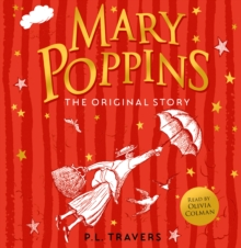 Mary Poppins, eAudiobook MP3 eaudioBook