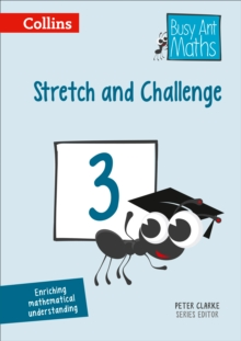 Stretch and Challenge 3, Paperback Book