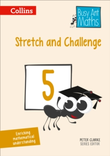 Stretch and Challenge 5, Paperback Book