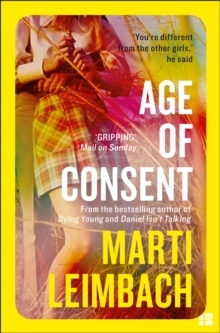 Age of Consent, Paperback / softback Book