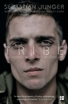 Tribe : On Homecoming and Belonging, Paperback Book