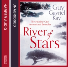 River of Stars, eAudiobook MP3 eaudioBook