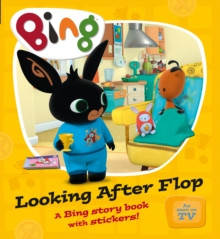 Looking After Flop, Paperback Book