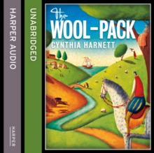 The Wool-Pack, eAudiobook MP3 eaudioBook