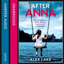 After Anna, eAudiobook MP3 eaudioBook