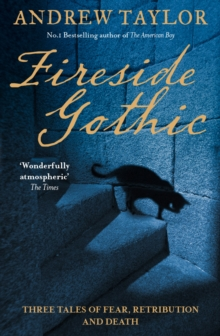 Fireside Gothic, Paperback Book