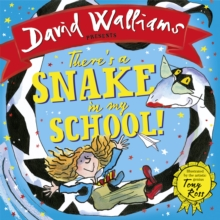 There's a Snake in My School! (Read aloud by David Walliams), EPUB eBook