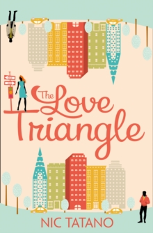 The Love Triangle, Paperback / softback Book