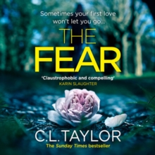 The Fear, eAudiobook MP3 eaudioBook