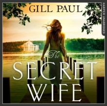 The Secret Wife, eAudiobook MP3 eaudioBook