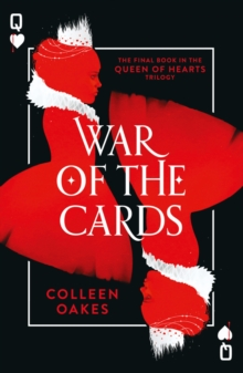 War of the Cards, Paperback / softback Book