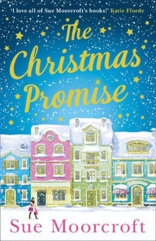 The Christmas Promise : The Cosy Christmas Book You Won't be Able to Put Down!, Paperback Book