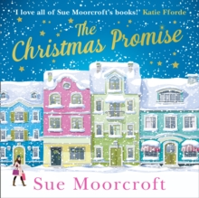 The Christmas Promise, eAudiobook MP3 eaudioBook