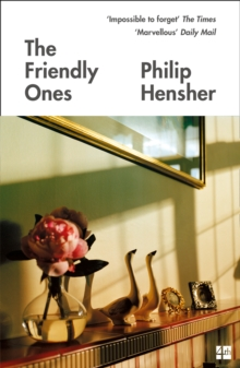 The Friendly Ones, Paperback / softback Book