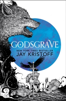 Godsgrave (The Nevernight Chronicle, Book 2), EPUB eBook