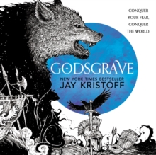 Godsgrave (The Nevernight Chronicle, Book 2), eAudiobook MP3 eaudioBook