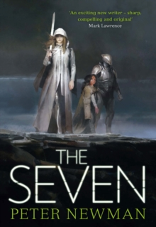 The Seven, Paperback Book