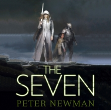 The Seven, eAudiobook MP3 eaudioBook