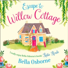 Escape to Willow Cottage (Willow Cottage Series), eAudiobook MP3 eaudioBook