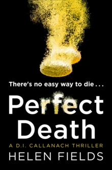 Perfect Death : The New Crime Book You Need to Read from the Bestseller of 2017, Paperback Book