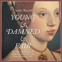 Young and Damned and Fair, eAudiobook MP3 eaudioBook